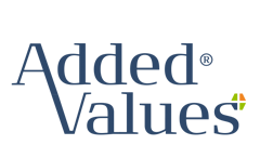Added Values logo